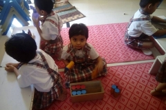 Play School activity