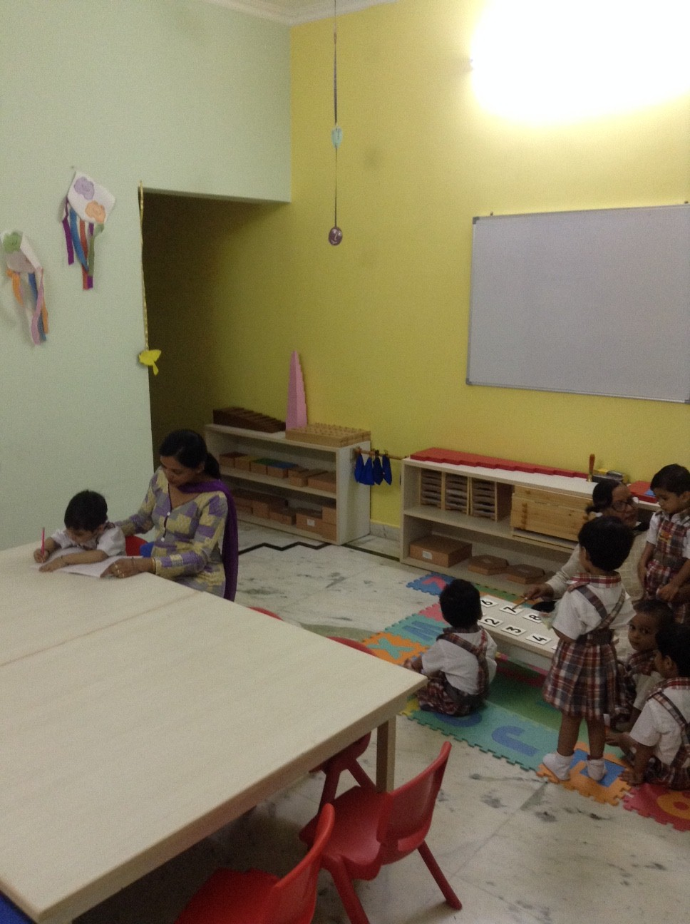 ABC Montessori Agra