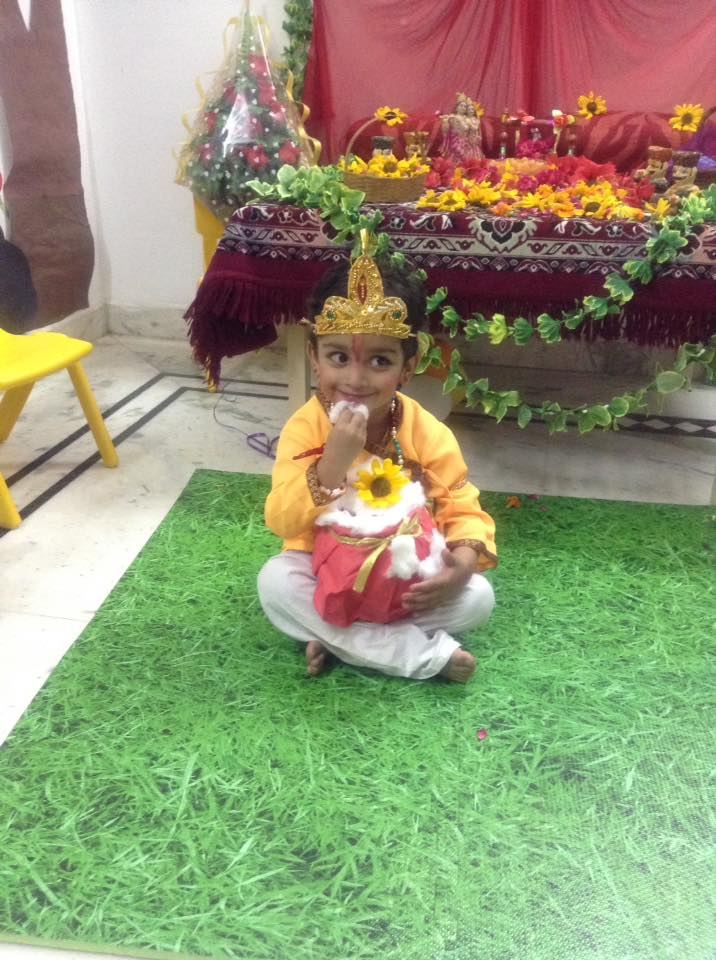 Janamastmi Celebration
